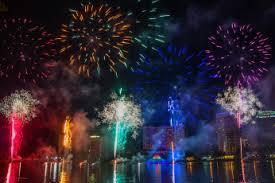 fireworks orlando