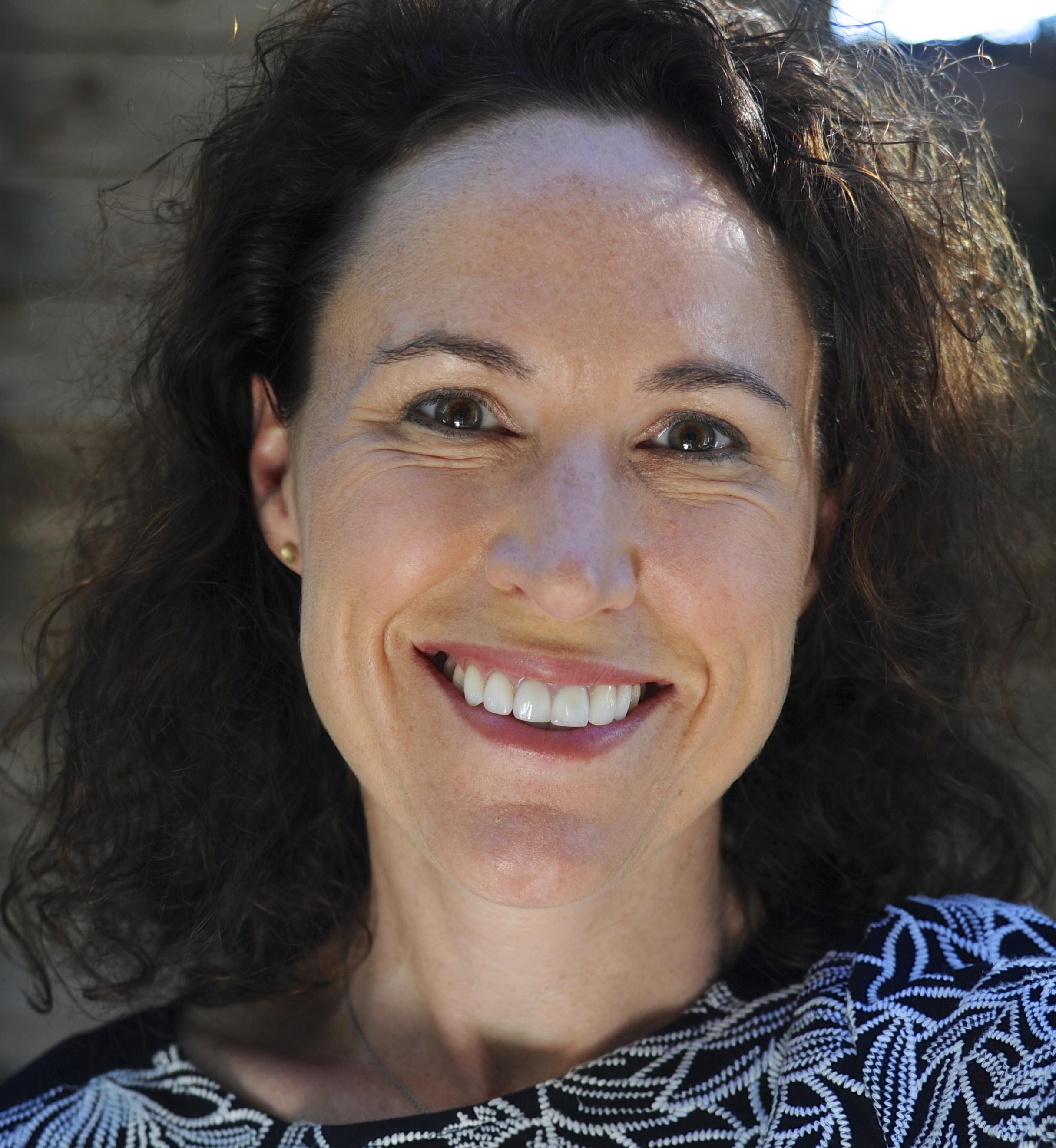 Lara Embry, PH.D.