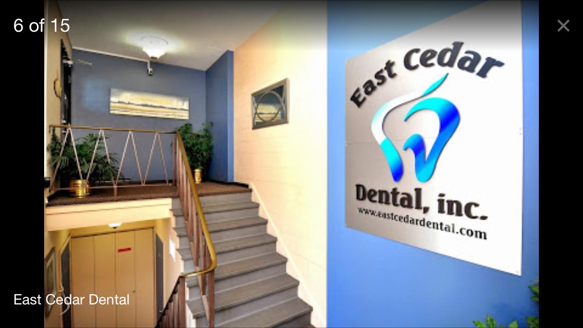 East Cedar Dental Inc.