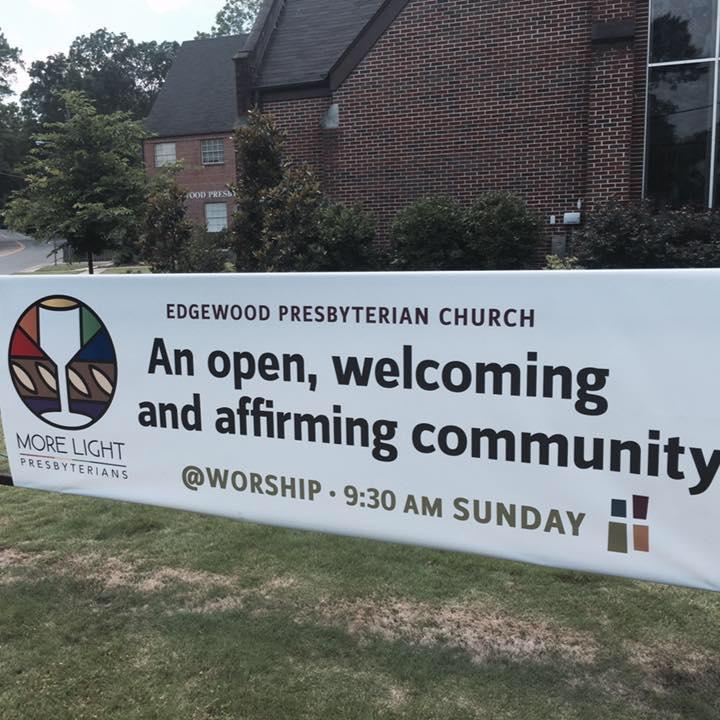 Edgewood Presbyterian
