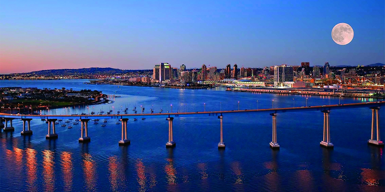 San Diego Attractions & Events