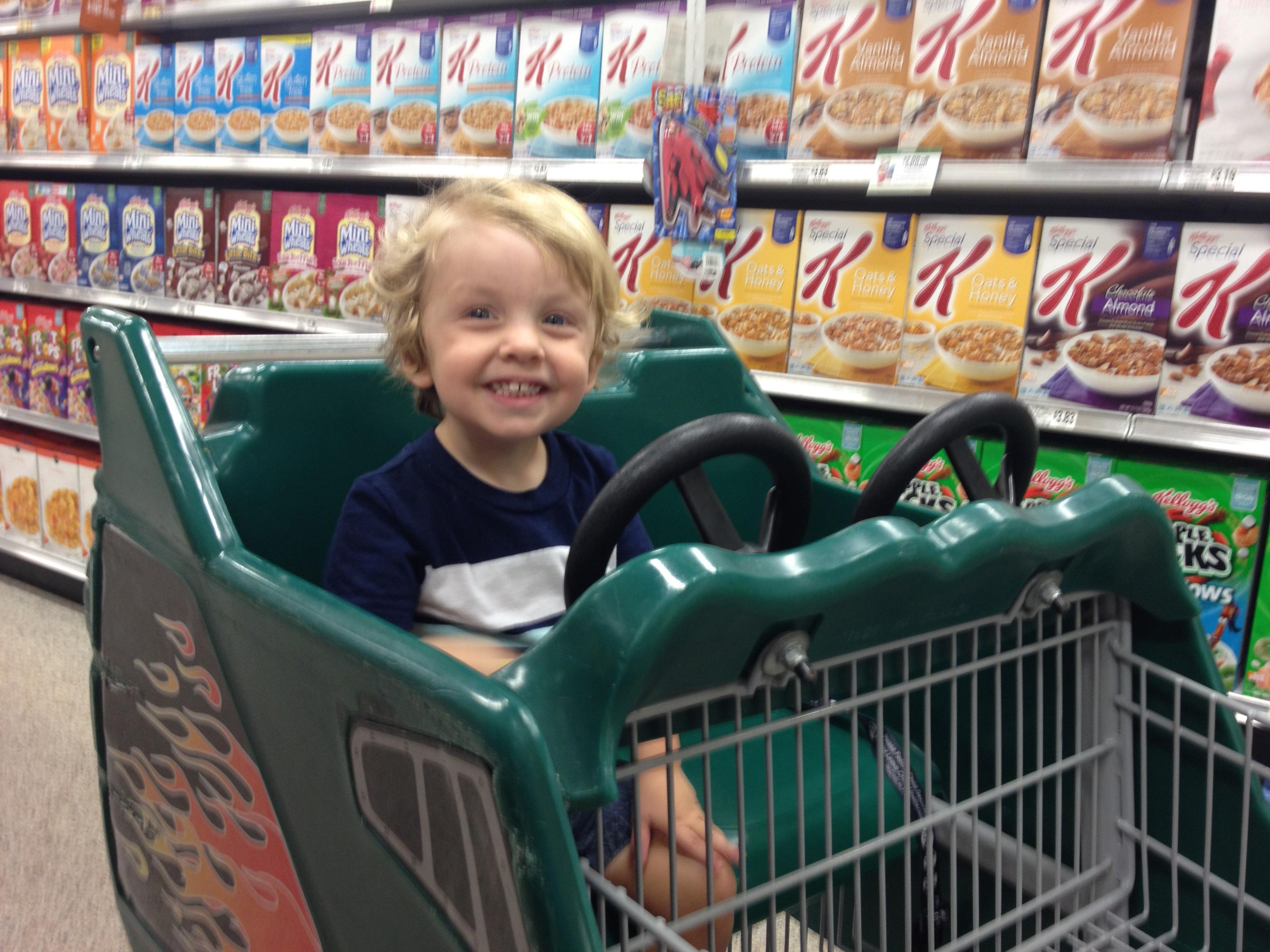 Hayden-Cart