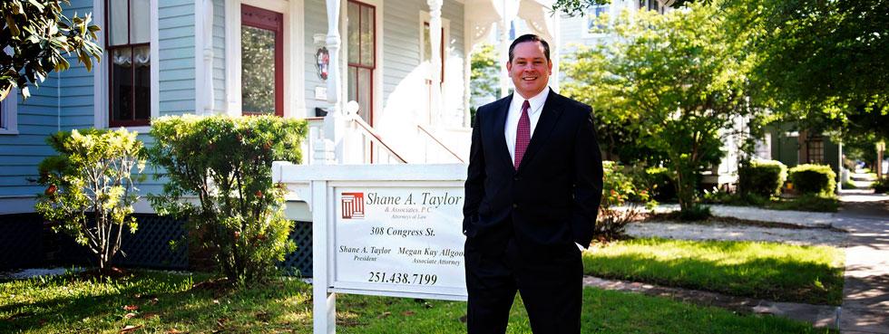 Shane A. Taylor & Associates
