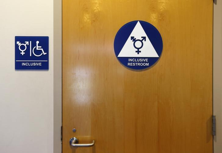 Update on Transgender Bathroom Laws