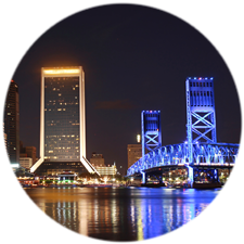 Jacksonville-circle
