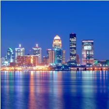 Louisville-circle