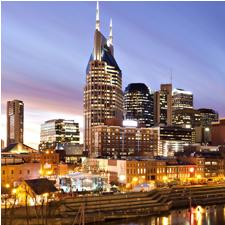 Nashville-circle